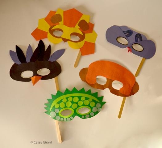 Masks1CaseyGirardDillon