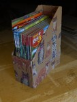 MagazineBox