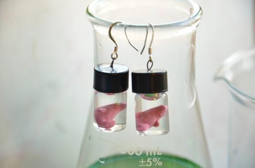Earrings-Pink2015